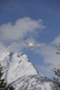drone #3