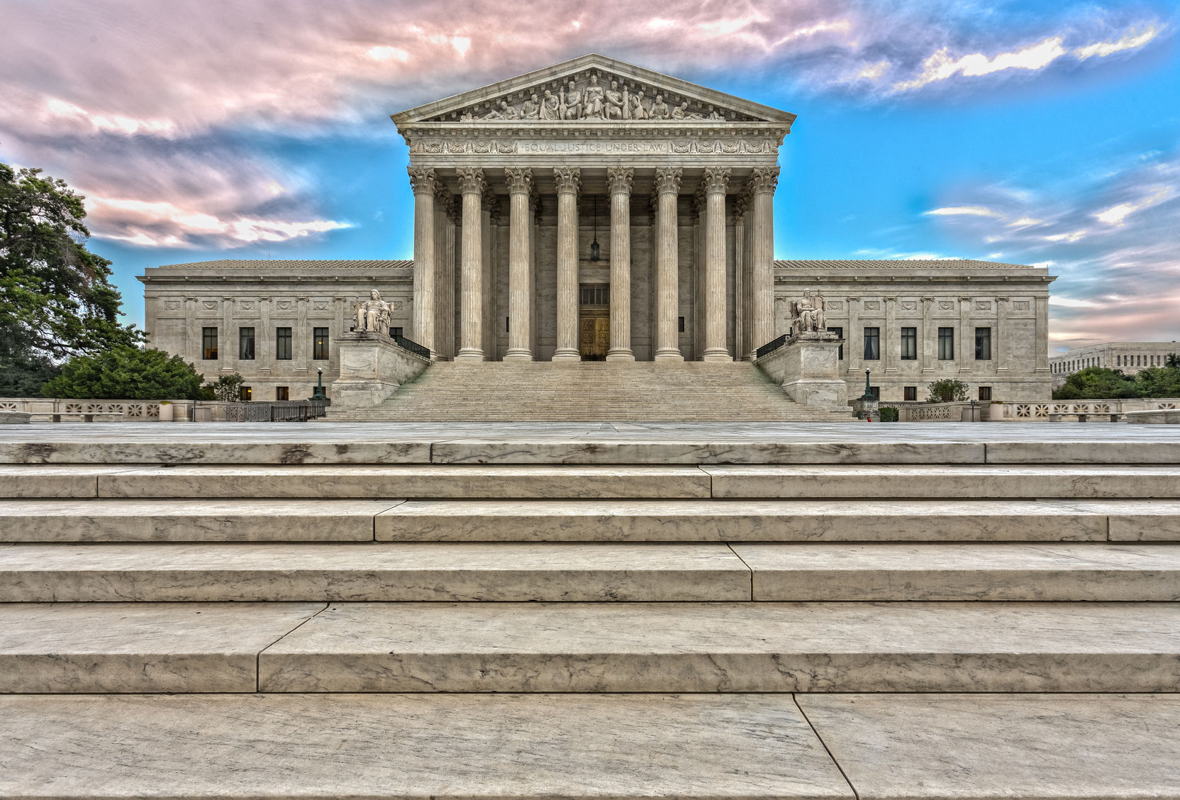 Supreme Court Turns Down Sept. 11 Environmental Appeal