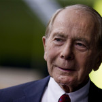 Hank Greenberg (Bloomberg Photo by Jin Lee)