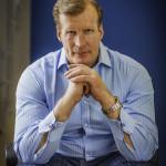 Insureon CEO Ted Devine