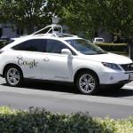 Google's Driverless Cars