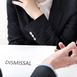 Job Dismissal