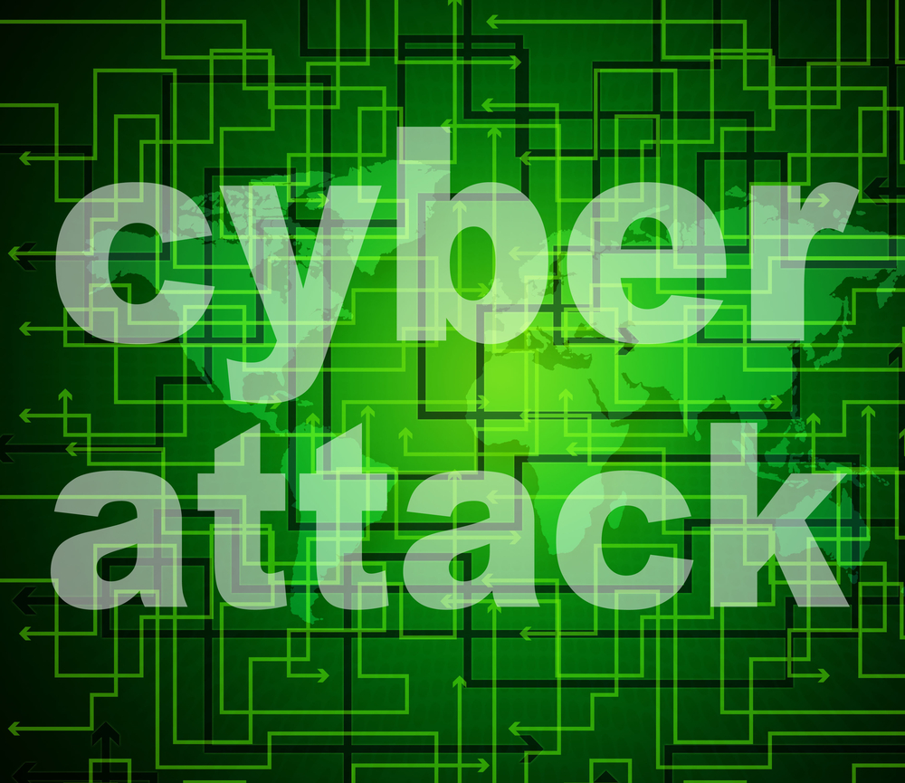 the issue of cyber attacks and the attack methods A first problem is determining whether one is under cyber-attack (or is a defender   on their methods there is no presumption of legitimacy for cyber-attacks and.