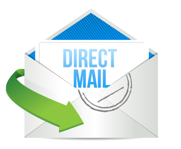 Image result for direct mailing