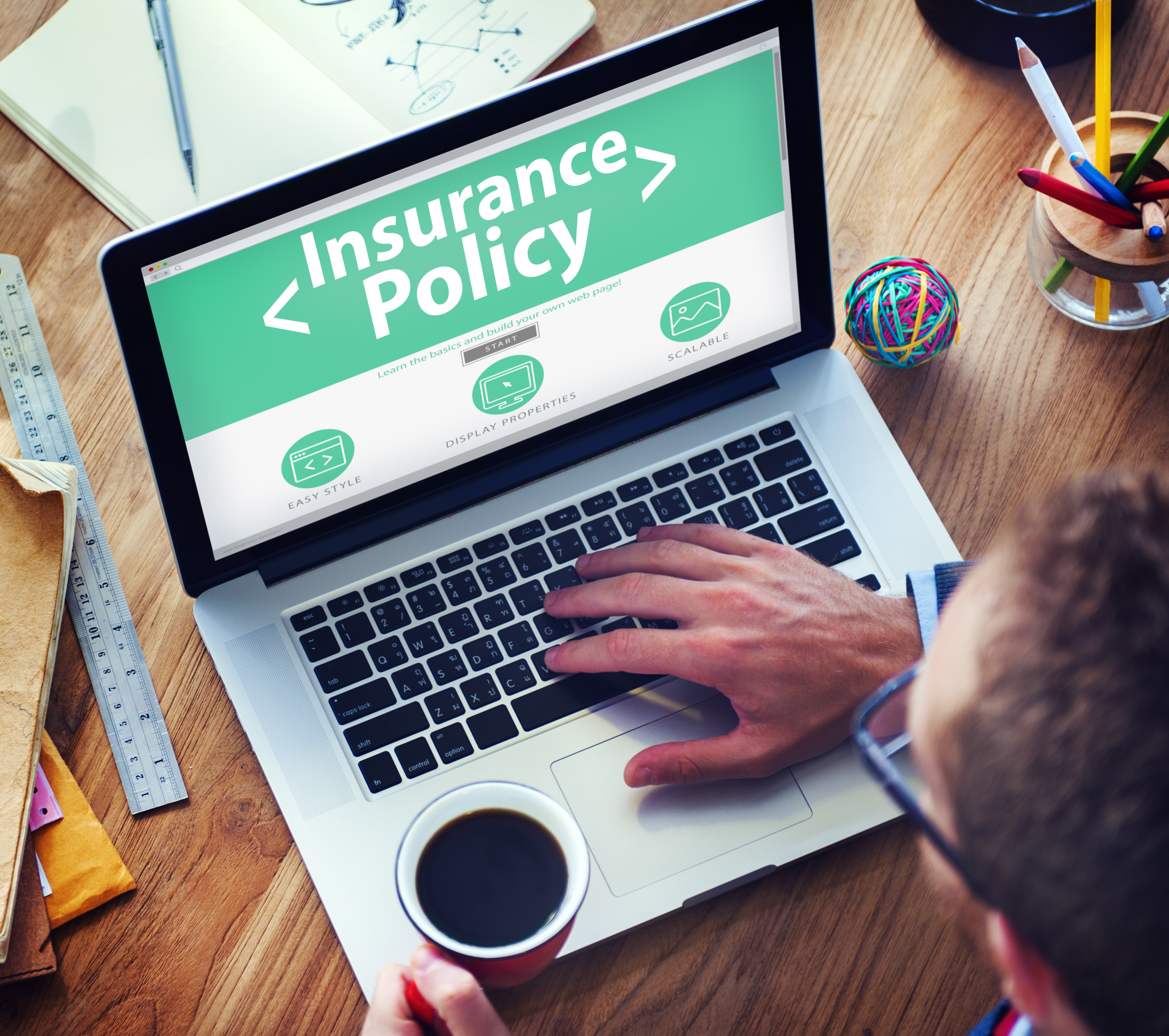 Insurance On Line >> With Google Gone What S The Future For Online Insurance Shopping