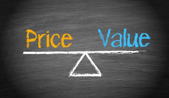 Valuing Agencies Using Multiples of EBITDA