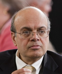 Ajit Jain Berkshire Hathaway (AP Photo/Nati Harnik)