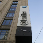 Headquarters of Twitter in San Francisco. (AP Photo/Eric Risberg)