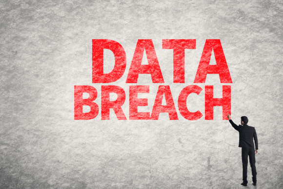 Britain's Financial Conduct Regulator Admits Data Breach