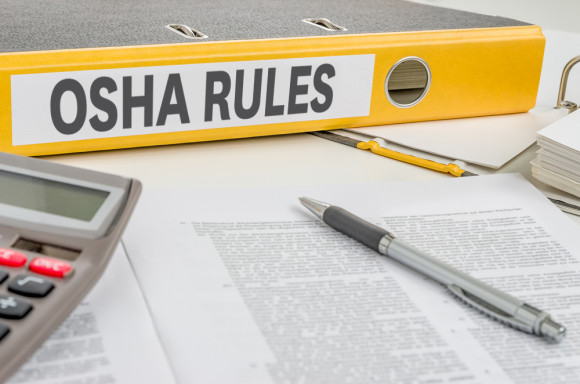 OSHA Notes Final Rule in Serious Worker Injuries