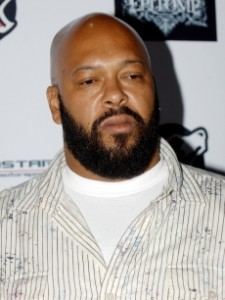 "Marion ""Suge"" Knight.  Photo by TheMcShark"