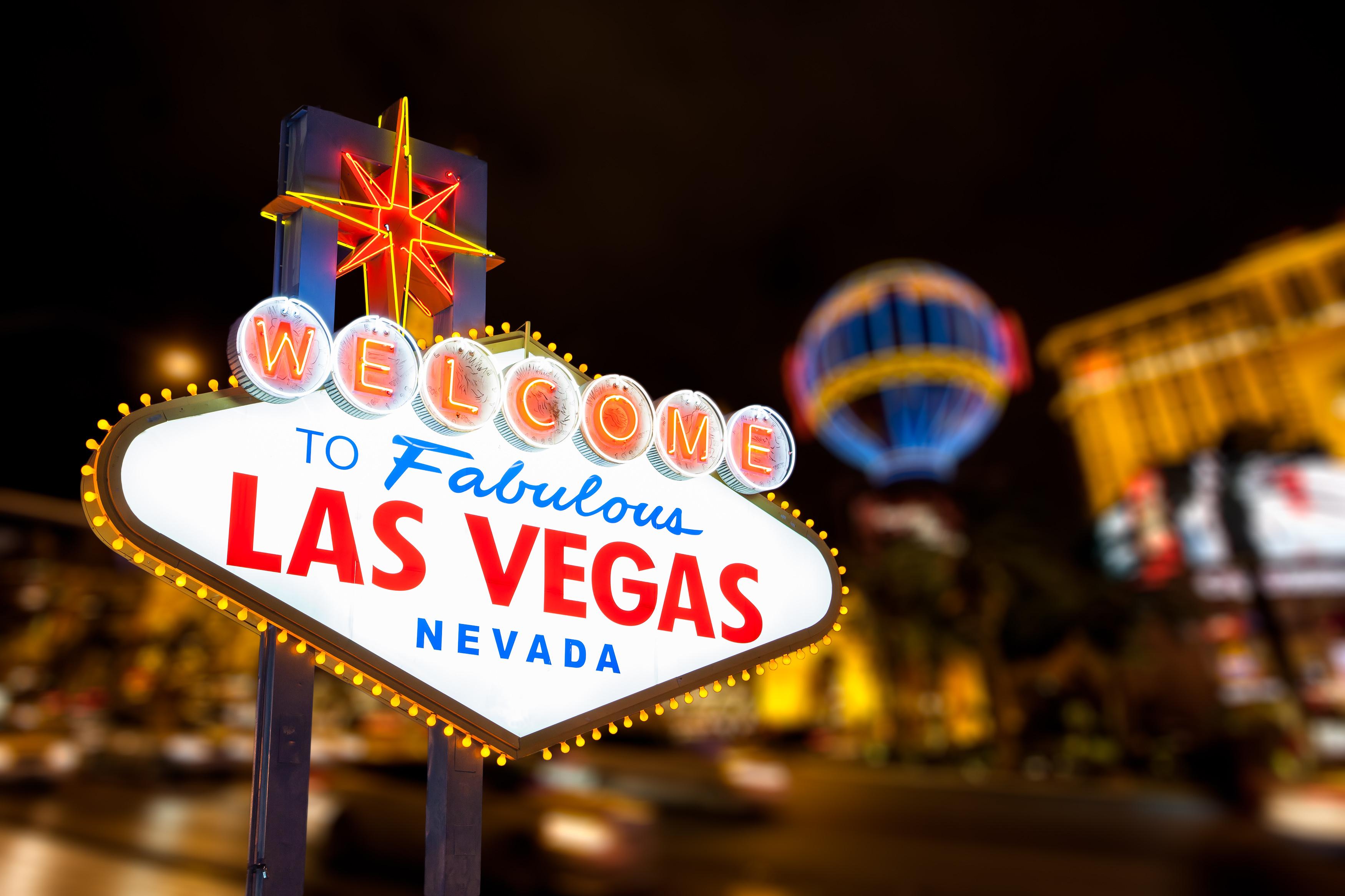top ten casino hotels in las vegas