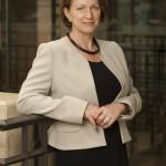 Inga Beale CEO Lloyd's