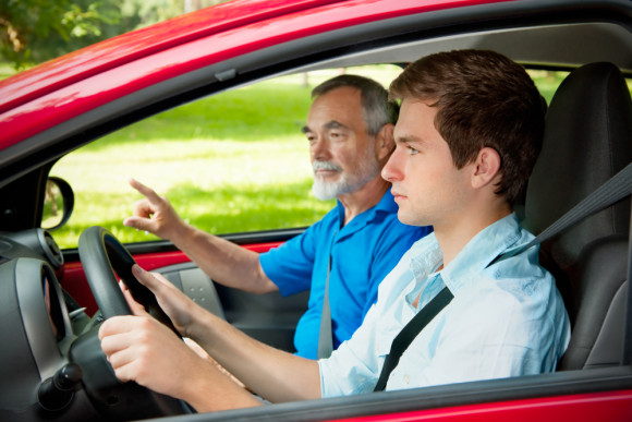Parents' Drivers' Licensure How Teens Can Perceptions Influence