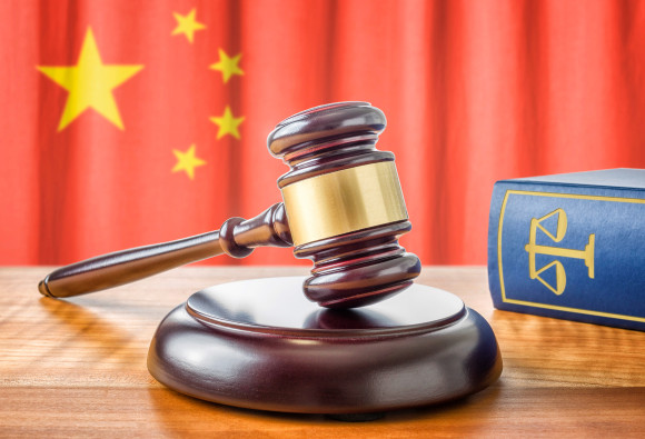 U.S. Chinese Drywall Victims Face China's Legal Wall of ...