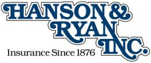 Hanson & Ryan Logo