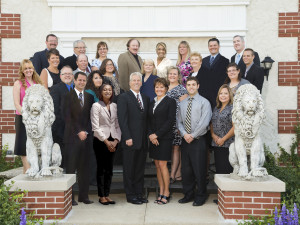 The Starr Group employees value the focus on ethics and employee development.