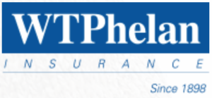 WT Phelan logo