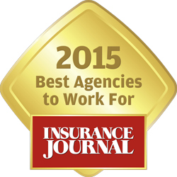 Best Agencies to Work For 2015-Gold