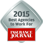 Best Agencies to Work For 2015 Silver