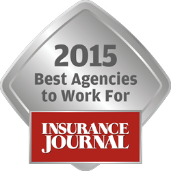 Best Agencies to Work For 2015-Silver
