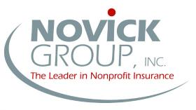 Novick logo