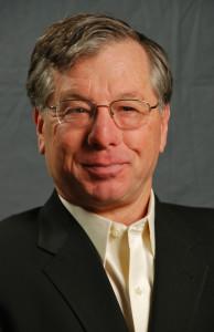 MOC President Van Maroevich