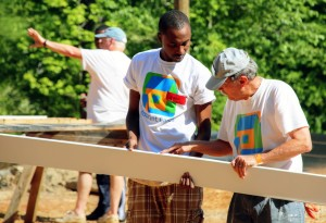 Assurant-HabitatforHumanity-VolunteerEvent