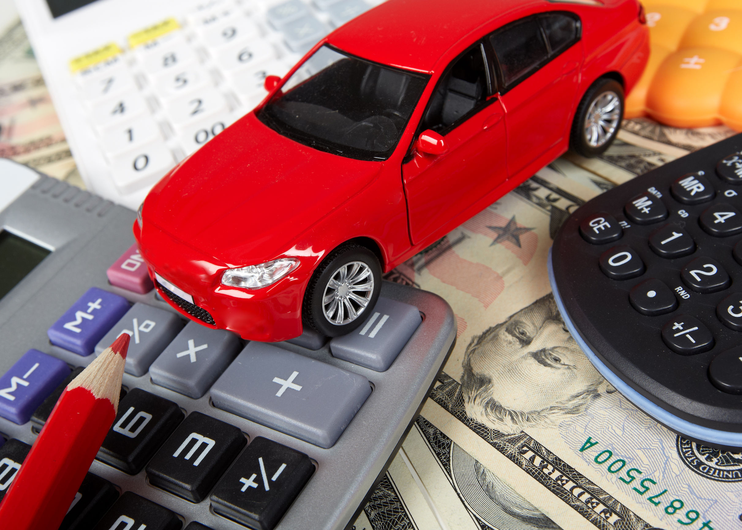 Insurers Find Fault With Report Over How Auto Insurers Treat No
