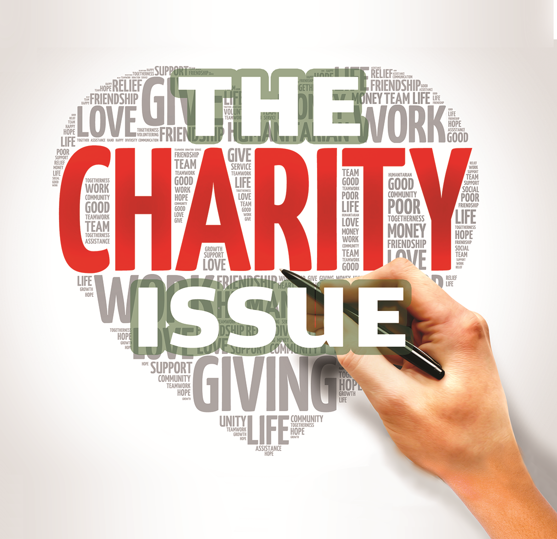 Insurance Journal Charity Issue