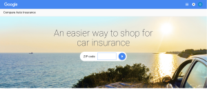 Google Compare's Grand online auto insurance comparison shopping experiment is at an end.