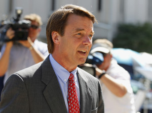 John Edwards   (AP Photo/Chuck Burton)