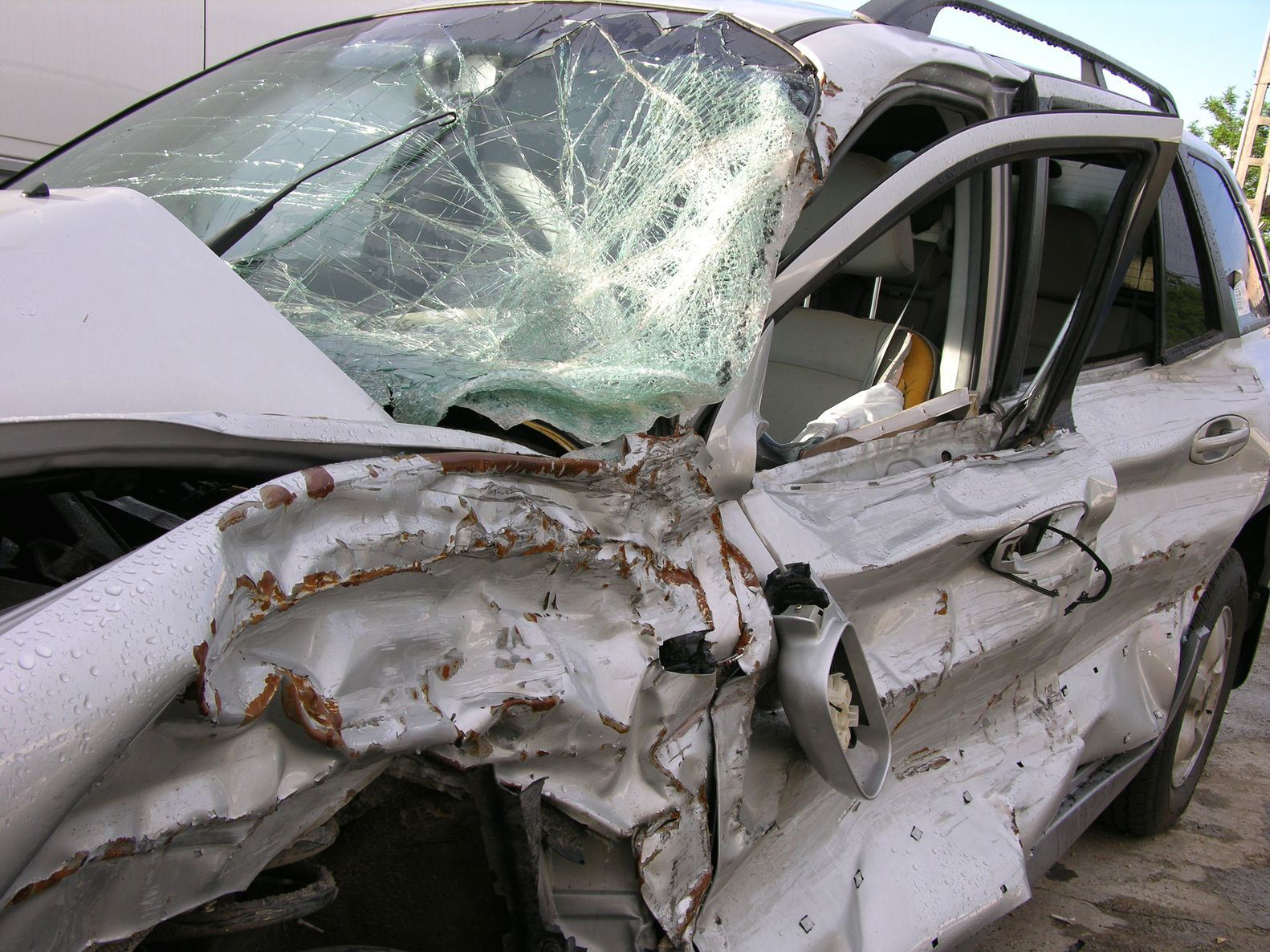 Fatal Auto/Pedestrian Accidents Continue to Rise in Texas