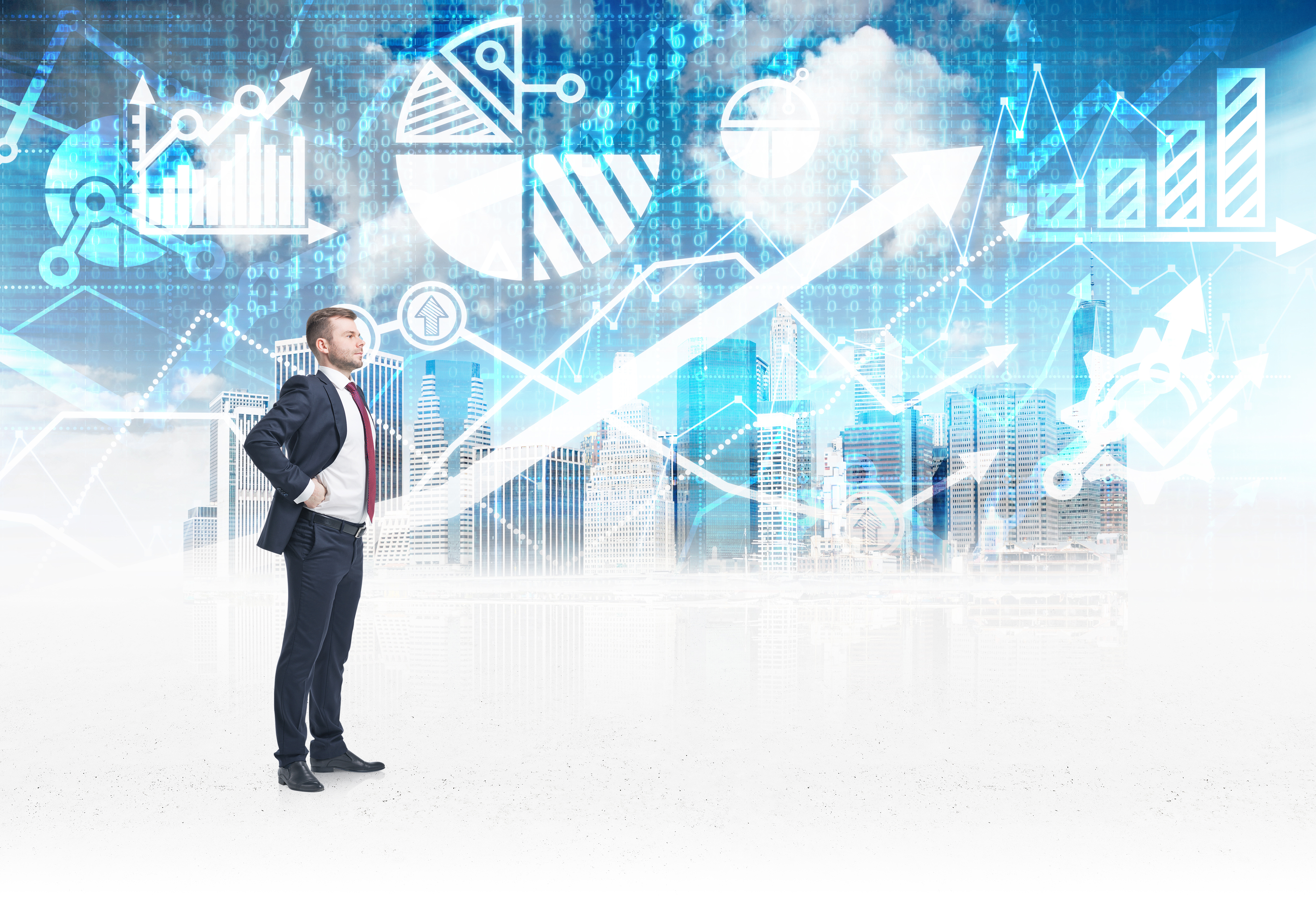 future career trends Research and compare the top ten fastest growing and best paying it career paths of this  it hiring trends  the ten best computer jobs for the future:.