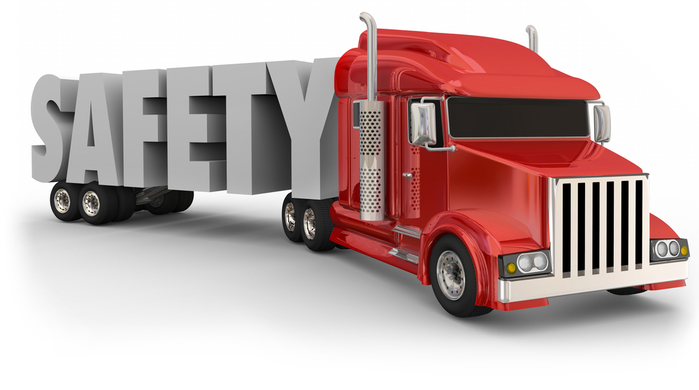 Trucking Industry Sees Safety Improvements