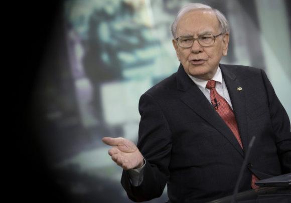 Warren Buffett didn't believe the iPhone X doom predictions