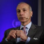 Steve Kandarian MetLife CEO