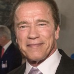 Former California Gov. Arnold Schwarzenegger. Photo by Koch / MSC