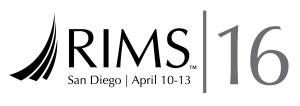 RIMS16_conference logo