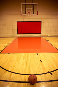 half-court-basketball