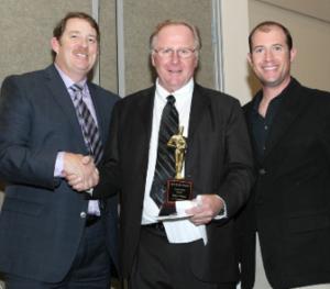 Brian Weaver BIG Award