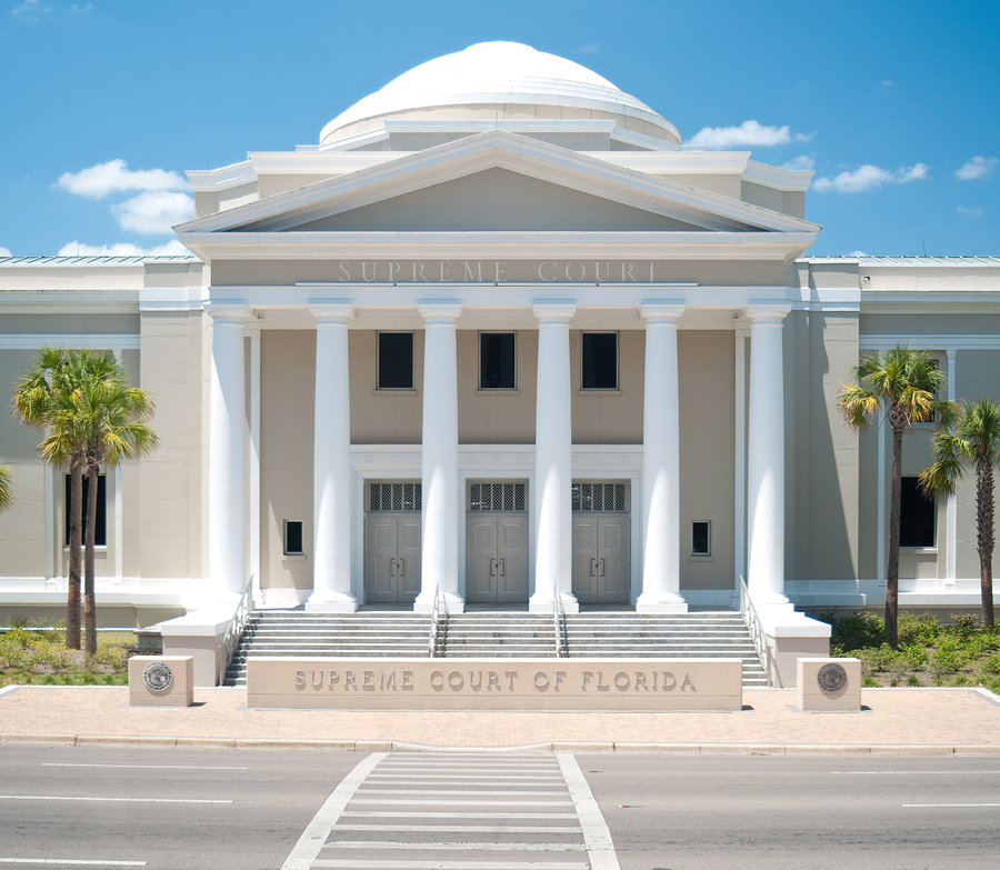 Florida Supreme Court Strikes Down State Cap on Temporary ...