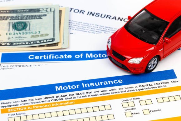 Louisiana Drivers May Now Repay Auto Insurance Fines In