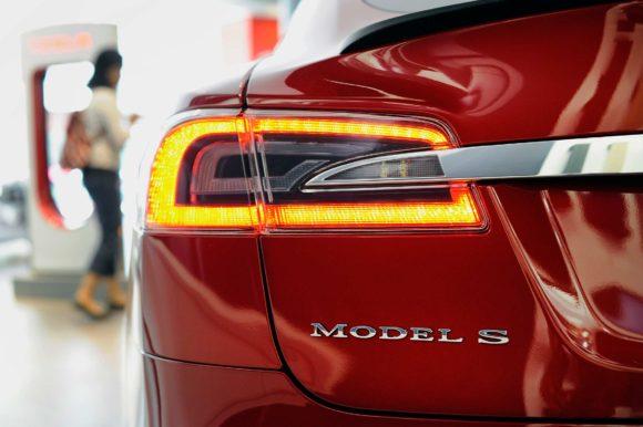 Tesla's Elon Musk teases vehicle  insurance product launch