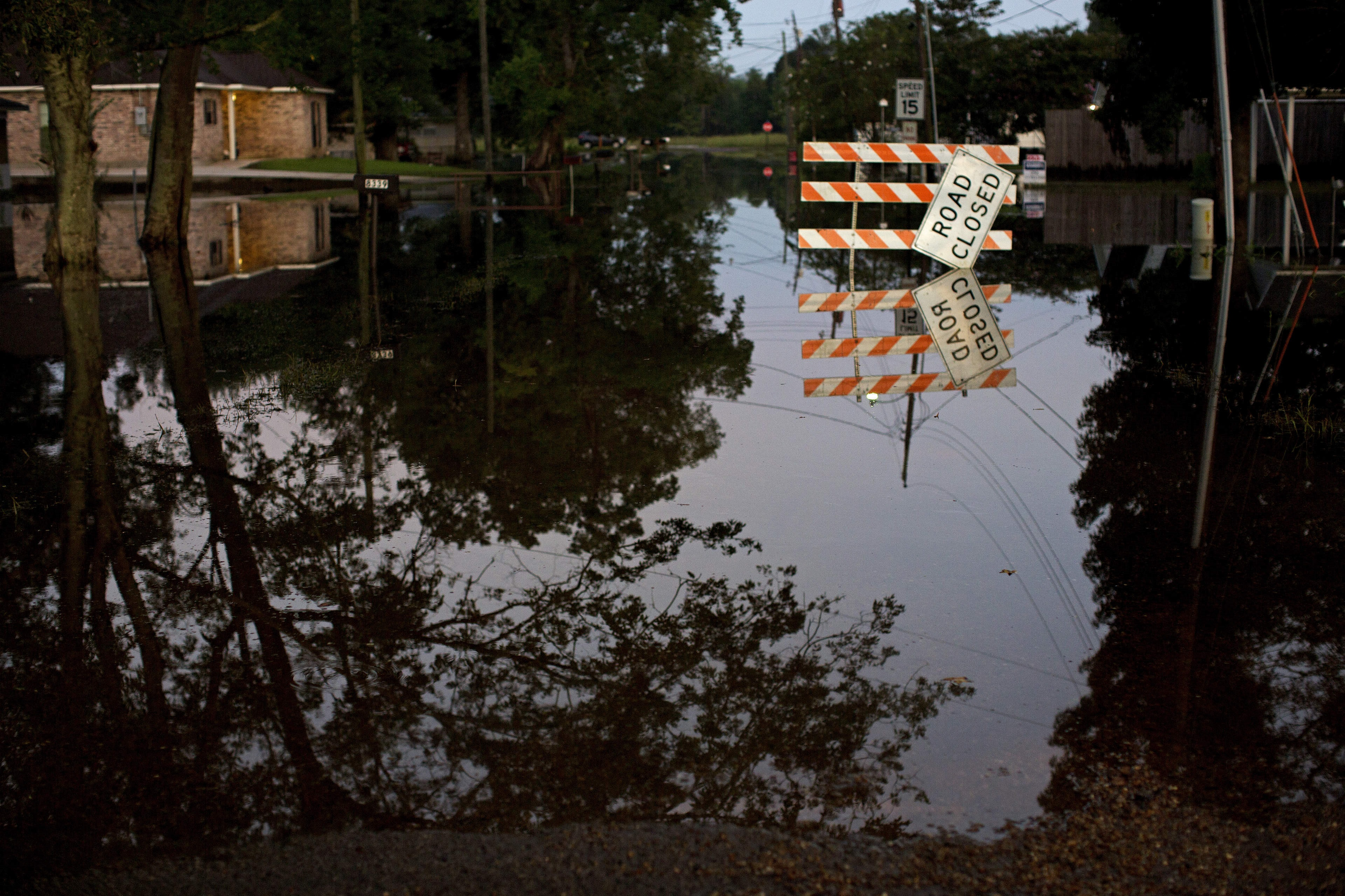 Louisiana Surveying Homeowners With 2016 Flood Damage