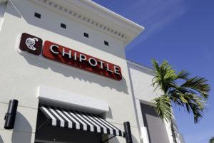 Chipotle restaurant (AP Photo/Lynne Sladky)