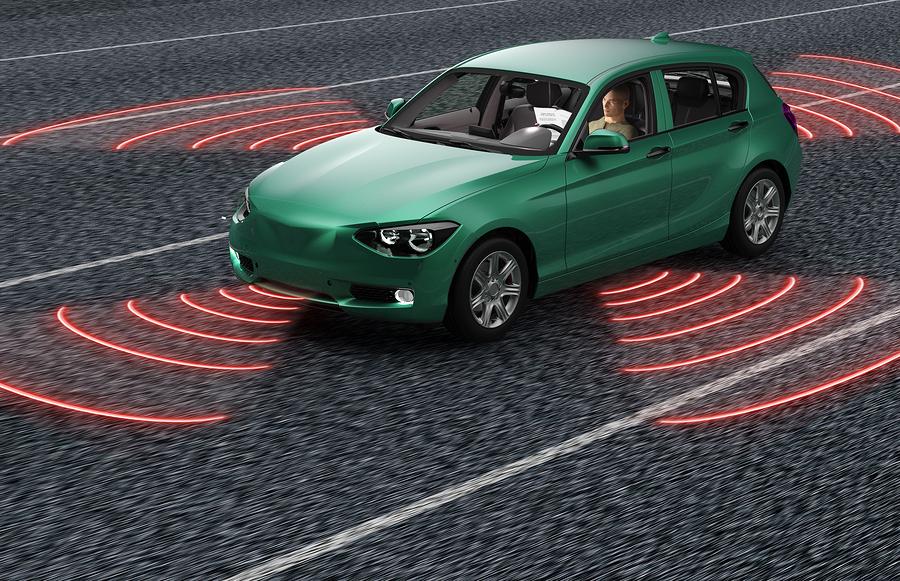 Car Insunce For Self Driving Cars