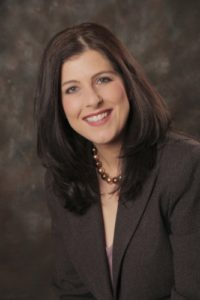 Lorianne Feltz (PRNewsFoto/Erie Insurance)