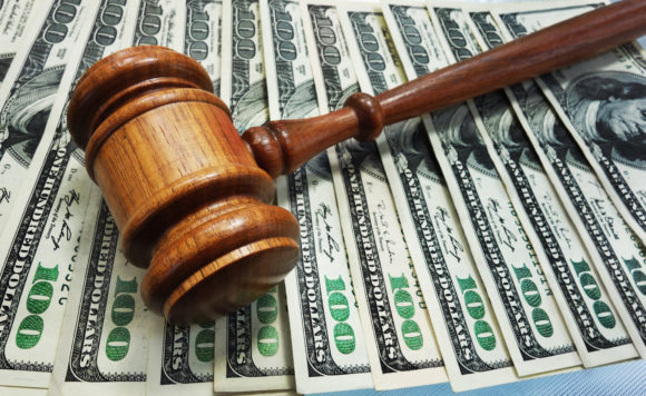 Washington Suit Settled for $250K over Abuse