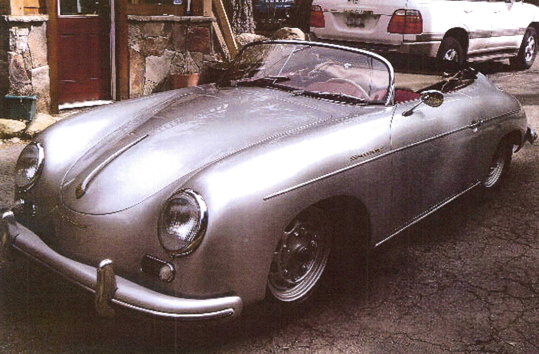 100 Old Porsche Speedster Porsche 356 Replica Classics For Sale Classics On Autotrader